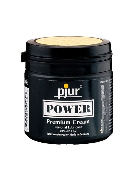 Gleitgel: pjur Power (150ml)
