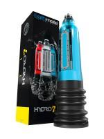 Bathmate Hydro 7: Penispumpe, blau