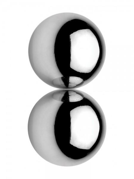 Master Series Magnus Mighty Magnetic Balls: Edelstahl-Magnetkugeln