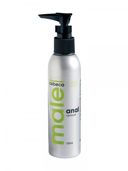 Gleitgel: MALE Anal Lube (150ml)