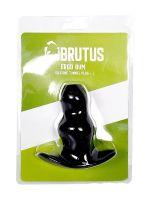 BRUTUS Ergo Bum: Analtunnel, schwarz